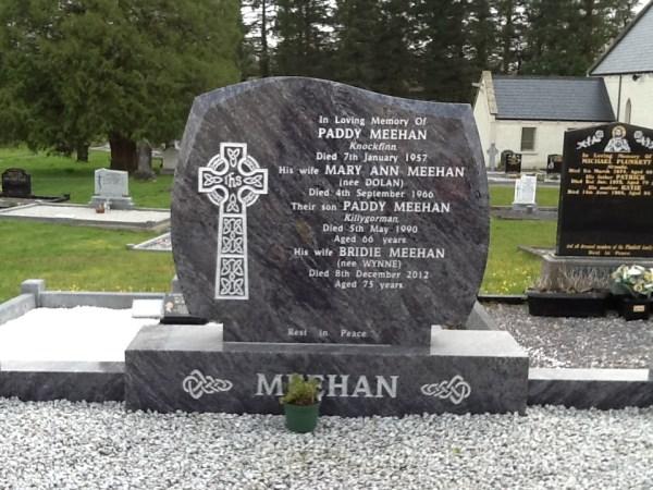 Meehan Corraleehan